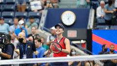 Свитолина вошла в число главных фавориток US Open у букмекеров