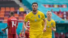 Роман ЯРЕМЧУК: «Украина сейчас могла быть первой в отборочной группе»