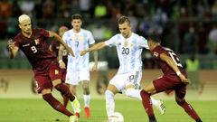 Тоттенхем оштрафує двох гравців за скандальний матч Бразилія - Аргентина