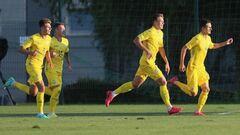 Нещерет, Мудрик і Судаков - в основі України U-21 на матч відбору