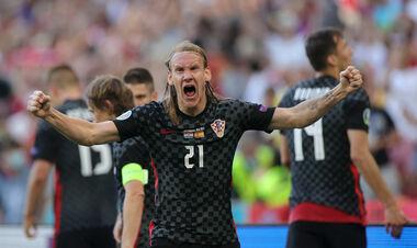 Хорватия – Словения – 3:0. Вида с партнерами. Видео голов и обзор матча