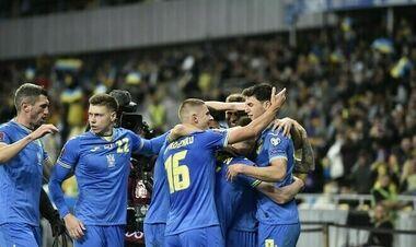 ШЕЛАЕВ: «У Украины есть потенциал зацепиться за второе место в группе»