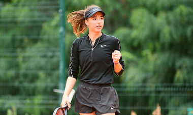Соболева проиграла на старте турнира ITF в Чехии