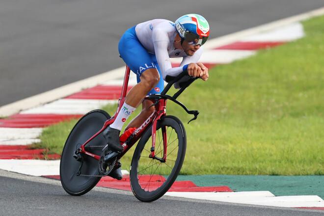 Велоспорт. Украина – седьмая в смешанной эстафете чемпионата Европы