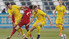 Друга перемога поспіль. Молодіжна збірна України вдома перемогла Вірменію
