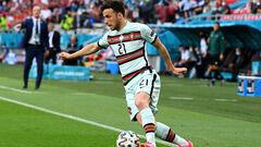 Азербайджан - Португалія - 0:3. Відео голів та огляд матчу