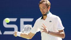 Стал известен первый полуфиналист US Open