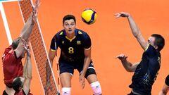 Украина выиграла у Бельгии и вышла в 1/8 финала мужского Евро