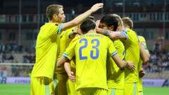 Босния и Герцеговина – Казахстан – 2:2 Снова камбек на 90+5-й. Видео голов