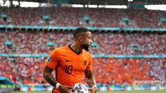 Нидерланды – Турция – 6:1. Хет-трик Депая. Видео голов и обзор матча