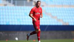 Норвегия – Гибралтар – 5:1. Хет-трик Холанда. Видео голов и обзор матча