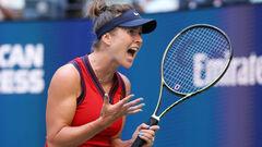 Свитолина сохранит место в топ-5 рейтинга WTA после US Open