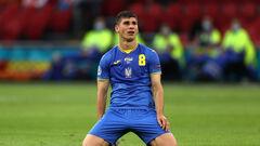 ШЕЛАЕВ: «Малиновский должен взвешенно отнестись к обострению конкуренции»