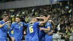 ШЕЛАЄВ: «Україна має потенціал зачепитися за друге місце в групі»
