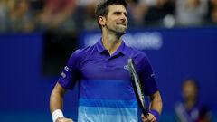 Остановят ли Джоковича? Известны все участники 1/2 финала US Open у мужчин