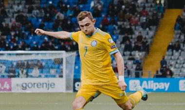 Санкции ждут только игрока. Казахстан не лишат очков за допинг Валиуллина