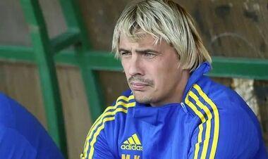 Максим КАЛИНИЧЕНКО: «Украина в отборе играла гораздо ярче, чем на Евро»