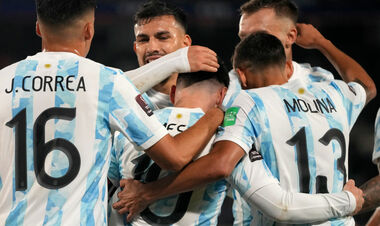 Месси – рекордсмен! Лионель побил рекорд Пеле и принес Аргентине победу