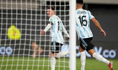 Аргентина – Боливия – 3:0. Феерия Месси. Видео голов и обзор матча