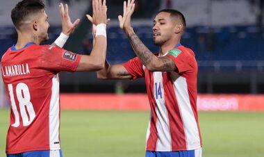 Парагвай – Венесуэла – 2:1. Видео голов и обзор матча