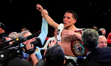 Вальдес испортил бой с Консейсао новостями о допинге. Но поединок отличный
