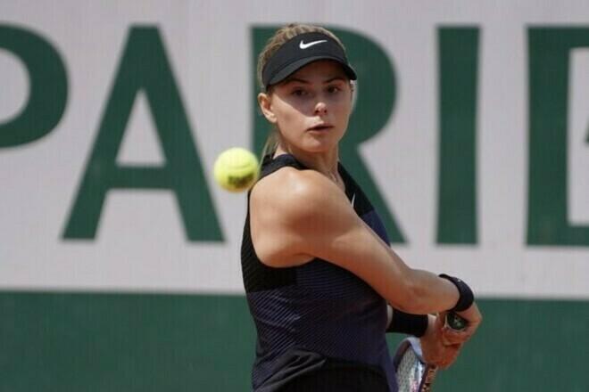Завацкая стартовала с победы на турнире в Германии