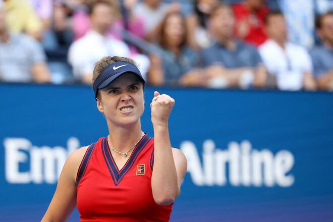 Свитолина впервые за 19 месяцев вернется в топ-4 рейтинга WTA