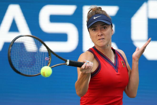 Свитолина снялась с турнира в Остраве