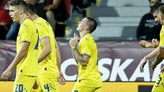 Корнієнко став найкращим гравцем матчу Чехія – Україна за версією InStat