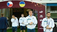 Олексій БЄЛІК: «Атака України в другому таймі – катастрофа»