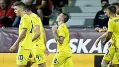 Под руководством Петракова в сборной Украины дебютировало 6 новичков