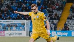 Санкції чекають гравця. Казахстан не позбавлять очок за допінг Валіулліна