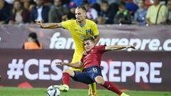 Україна упустила перемогу на останніх хвилинах в двох з трьох останніх ігор