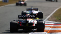 23 гран-при и много спринтерских гонок. Формула-1 готовит новый календарь