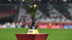 ОФИЦИАЛЬНО. Япония отказалась от проведения клубного чемпионата мира