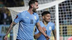 Уругвай обыграл Эквадор, Парагвай выиграл у Венесуэлы