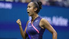 Сказка Фернандес продолжается. Обидчица Свитолиной – в финале US Open