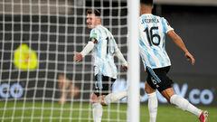 Аргентина – Болівія – 3:0. Феєрія Мессі. Відео голів та огляд матчу