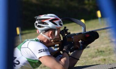 Пидручный и Прима – в топ-6 спринта на чемпионате Германии