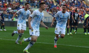Динамо забило 100-й м'яч під керівництвом Луческу