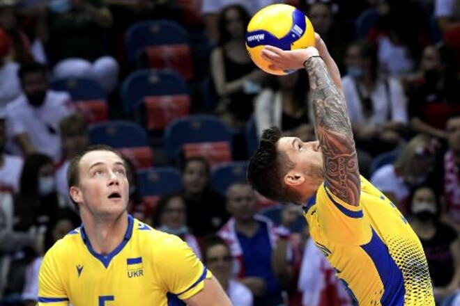 Россия – Украина – 3:1. Текстовая трансляция матча