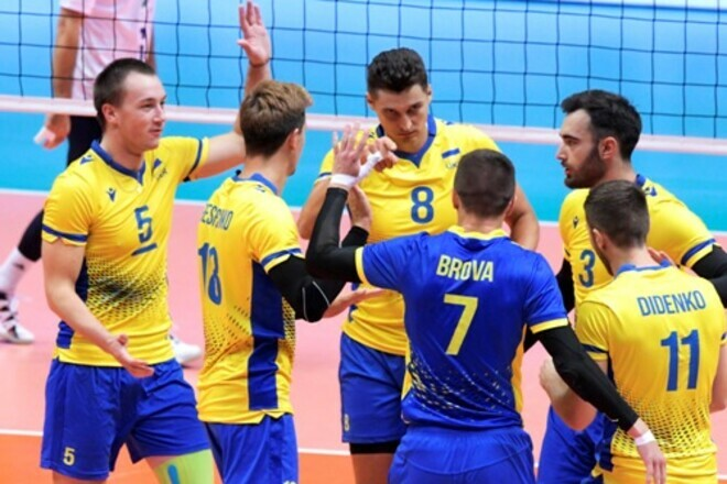 Угис КРАСТИНЬШ: «Не рассчитывал, что соперником Украины будет Россия»
