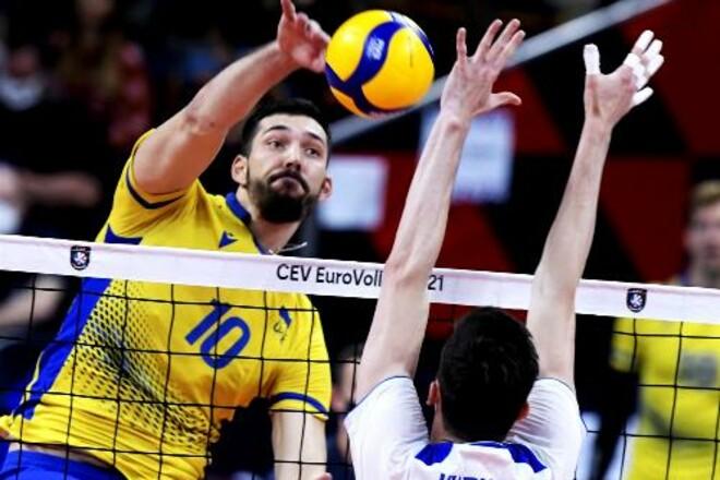 Украина проиграла в 1/8 финала и завершила выступление на Евро