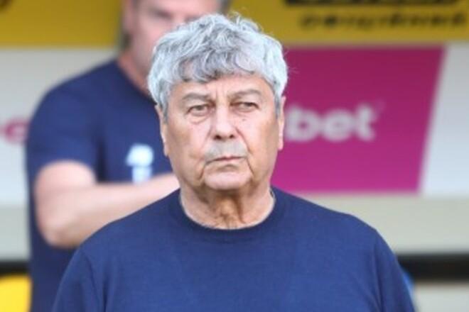 Мирча ЛУЧЕСКУ: «Доволен игроками Динамо, которые заменили травмированных»