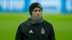 Экс-игрок Динамо сорвал трансфер и хочет пожаловаться в ФИФА на Бешикташ
