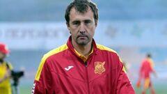 ЛАВРИНЕНКО: «Воротар Олександрії зіграв у гравця, і мав  бути пенальті»