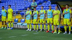 Андрей РЕМЕНЮК: «Мы не боимся Динамо»