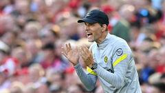 Томас ТУХЕЛЬ: «Роналду окажет громадное влияние на Манчестер Юнайтед»