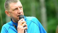 Умер комментатор чемпионатов Украины по биатлону