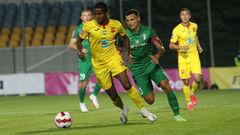 БАБИЧ: «Александрия больше наиграла на победу в матче с Ингульцом»